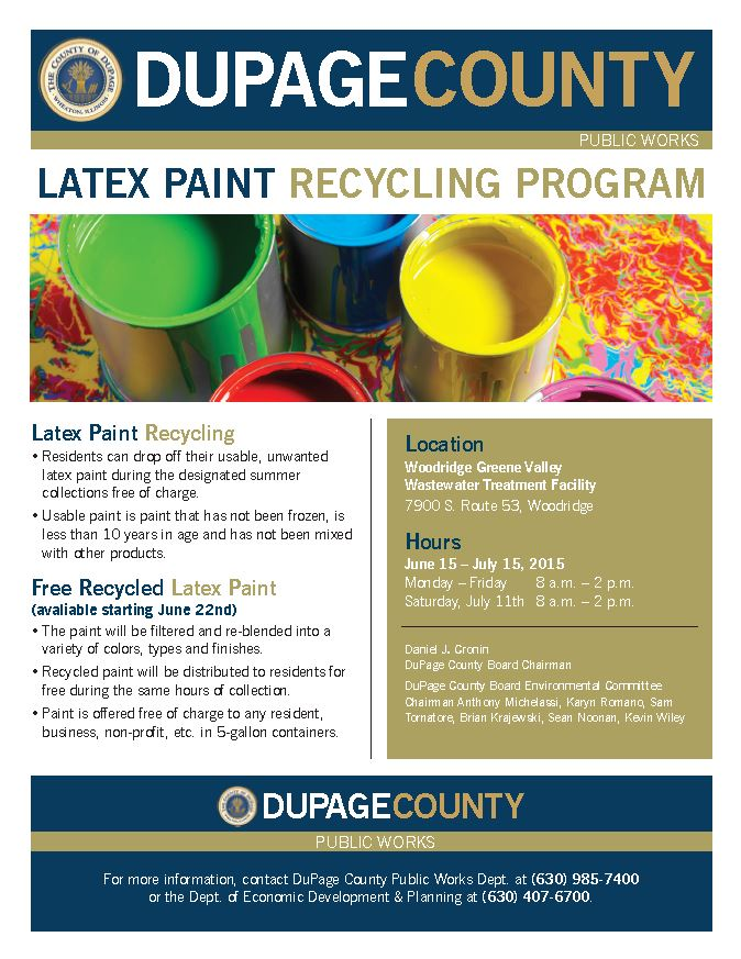 latex-paint-recycling-dupage-county-chicagoland